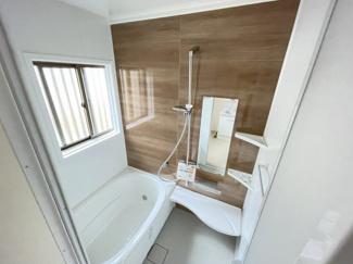 【浴室】市原市君塚 中古一戸建て 内房線五井駅