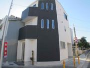 都島区御幸町2丁目 新築戸建ての画像