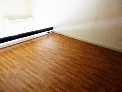 寝室にも収納にも使える便利なロフト付きのお部屋です☆同一仕様写真