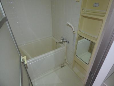 【浴室】第二ドウエルなかせい
