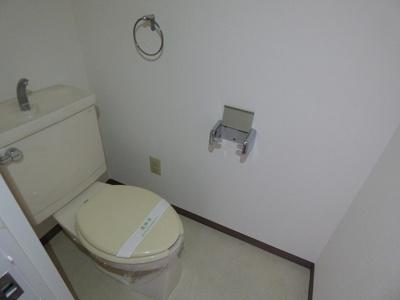 【トイレ】第二ドウエルなかせい