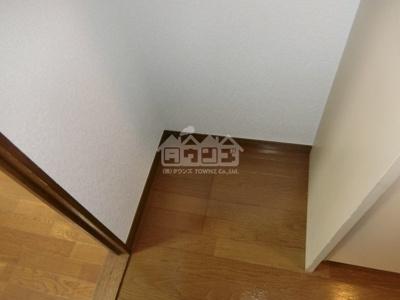 冷蔵庫置場・フラット・ポローニア