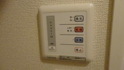 【内装】桜通り