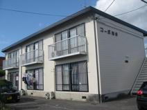 コーポ松井の画像
