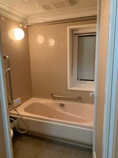 【浴室】千葉市若葉区高品町 中古一戸建て 東千葉駅