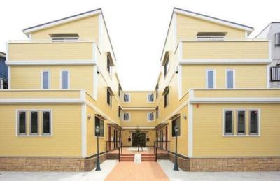 北米式輸入住宅、大手ハウスメーカー施工です