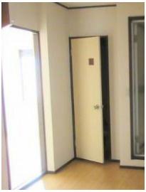【トイレ】ハウメア山元町