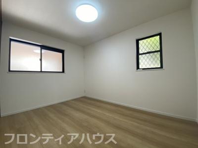 洋室3 6.0帖