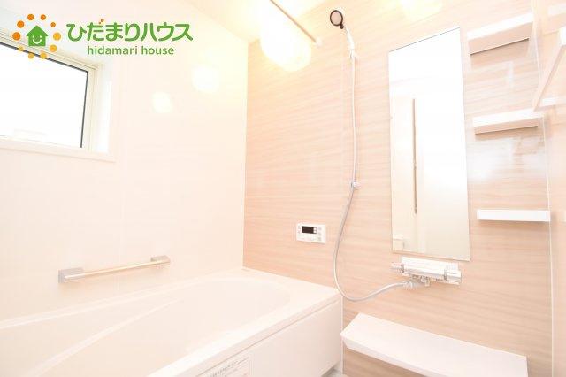 【浴室】北区宮原町4丁目 新築一戸建て 01