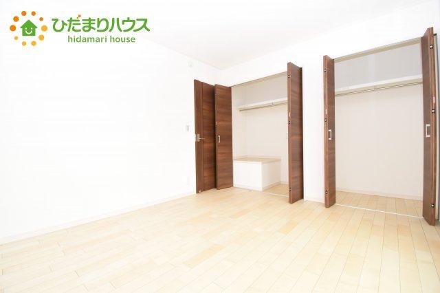 【収納】北区宮原町4丁目 新築一戸建て 01