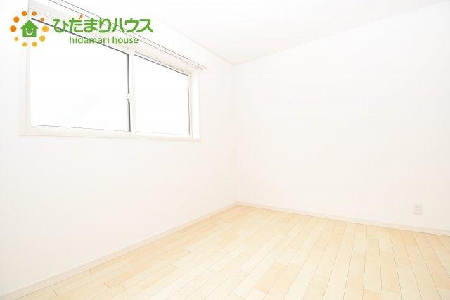 【洋室】北区宮原町4丁目 新築一戸建て 01