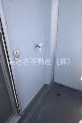 【内装】コーポ清雲