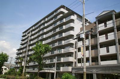 【外観】ジークレフ武庫川公園