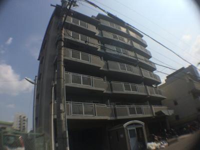 【外観】プレジオノーザンライツ