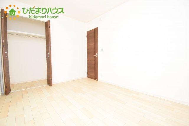 【洋室】北区宮原町4丁目 新築一戸建て 02
