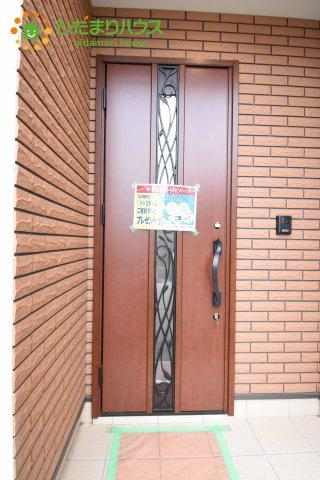 【外観】北区宮原町4丁目 新築一戸建て 02