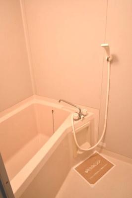 【浴室】フォアシュピールハイムB
