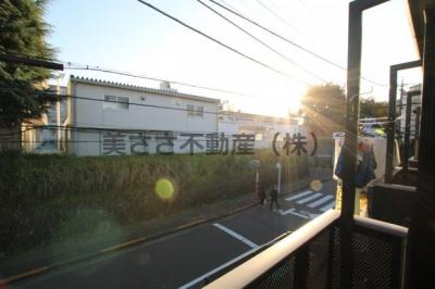 【展望】メゾン台町