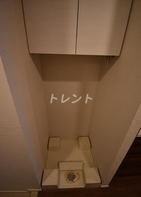 【設備】カーサスプレンディッド虎ノ門新橋