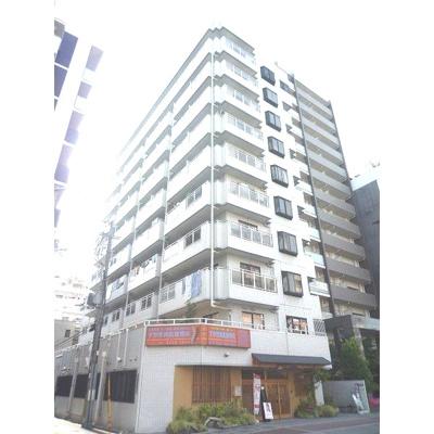 【外観】シティーコート新大阪