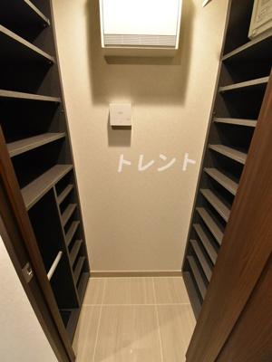 【玄関】ミッドタワーグランド【MID TOWER GRAND】