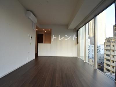 【居間・リビング】ミッドタワーグランド【MID TOWER GRAND】