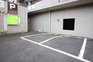 レンタル収納部入口