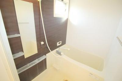 【浴室】マプレス服部