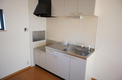 【キッチン】M&H