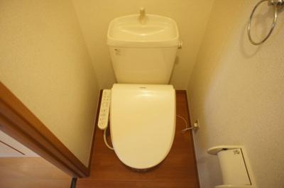 【トイレ】M&H