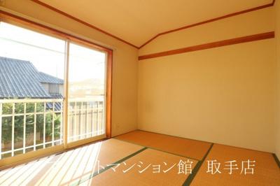 【和室】オレンジ館