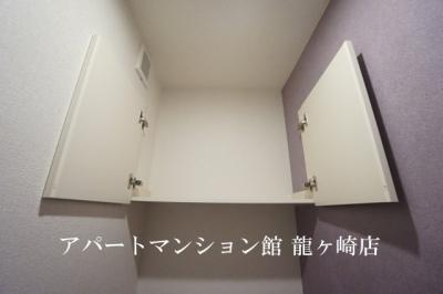 【セキュリティ】ウィステリア・リブⅡ