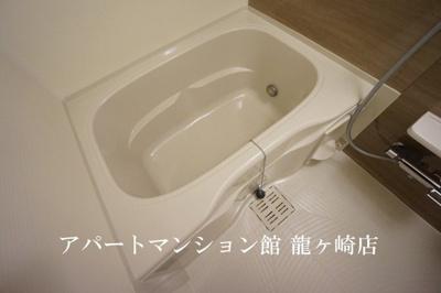 【居間・リビング】ウィステリア・リブⅡ
