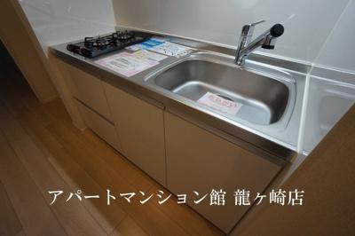 【浴室】ウィステリア・リブⅡ