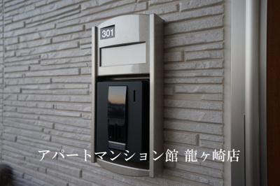 【収納】ウィステリア・リブⅡ