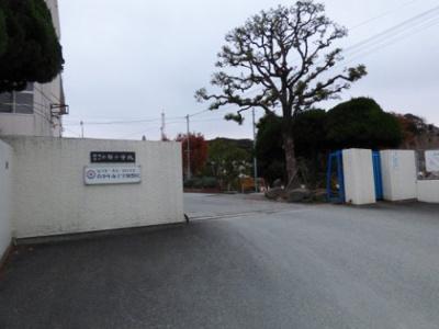 【居間・リビング】長丘4丁目貸家(ナガオチョウメカシヤ)