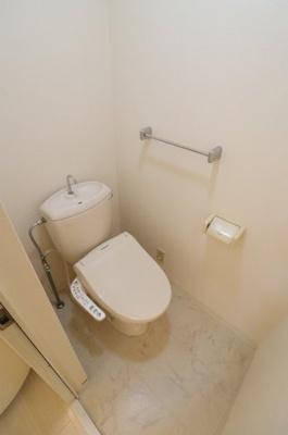 【トイレ】フレンドハウス