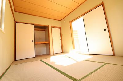 【収納】フレンドハウス