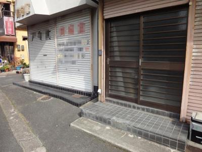 【周辺】売土地 枚方市高野道2丁目(上物有・建築条件無)