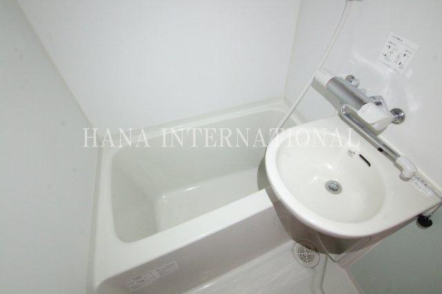 【浴室】ラーラ