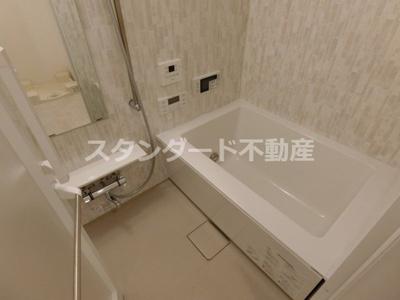 【浴室】アーバネックス西天満