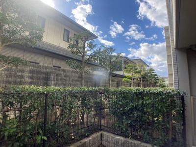 【展望】プラウド茨木東宮町