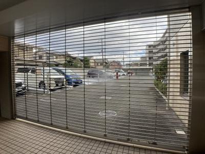 【駐車場】プラウド茨木東宮町
