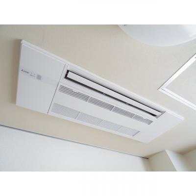 【浴室】KRDタウン