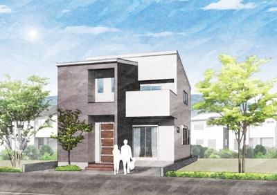 建物価格:1,440万円(税込み)、建物面積:100.03平米、間取り:4LDK