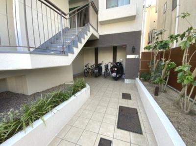 ☆神戸市垂水区 シャトー中道☆