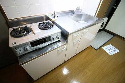 【キッチン】ヒズ・イマージュ北浜