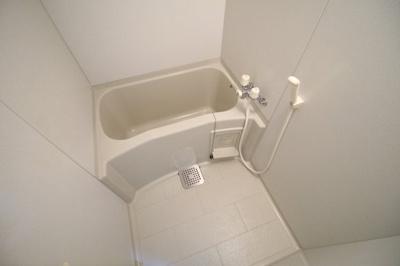 【浴室】ヒズ・イマージュ北浜