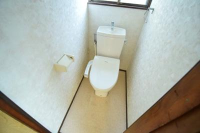 【トイレ】西山町4丁目貸家