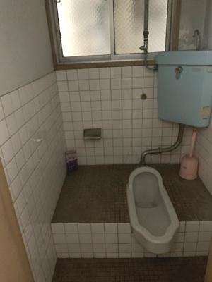 【トイレ】田中町Tテナント
